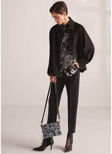Beymen Collection Pantolon Siyah
